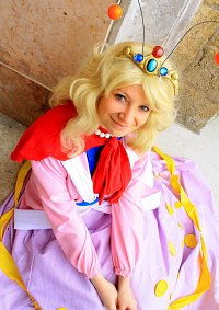Cosplay-Cover: Princess Luxcie/Wondra [Marvel Land/Talmit's Adven