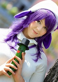 Cosplay-Cover: Lammy