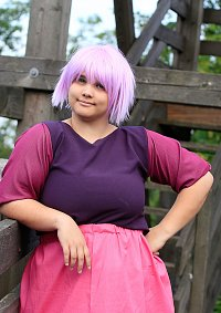 Cosplay-Cover: Madame Mim