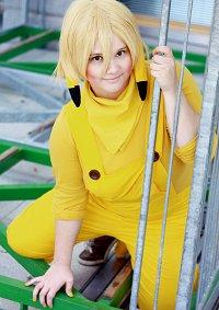 Cosplay-Cover: Pikachu 「 ピカチュウ」#025
