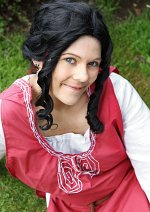 Cosplay-Cover: Gwen [Guinevere]