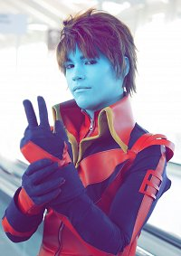 Cosplay-Cover: Shep
