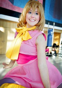 Cosplay-Cover: Brittany Miller ♥ Chipmunk( The Chipettes )
