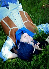 Cosplay-Cover: Rho