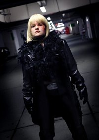 Cosplay-Cover: Mello / Mihael Keehl