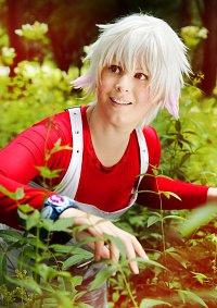 Cosplay-Cover: Nai [Niji-Forest]