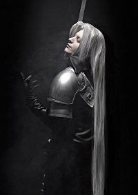 Cosplay-Cover: Sephiroth(Crisis Core)