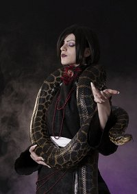 Cosplay-Cover: Count D