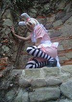 Cosplay-Cover: Alois Trancy ~~*Wonderland*~~