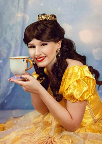 Cosplay-Cover: Belle -Musical Version-