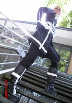 Cosplay-Cover: Allen Walker II Uniform