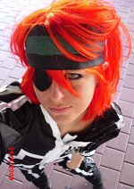 Cosplay-Cover: Lavi (II Uniform)