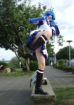 Cosplay-Cover: Ryomo Shimei