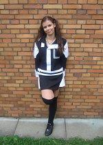 Cosplay-Cover: Lenalee Lee (1. Uniform)