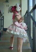 Cosplay-Cover: rabi en rose