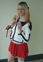 Cosplay-Cover: Haine