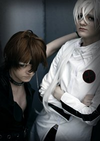 Cosplay-Cover: One Eyed Cross