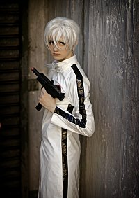 Cosplay-Cover: Screw
