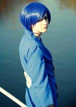 Cosplay-Cover: Blau (Aoi)