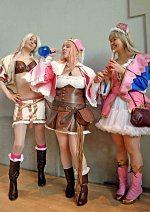Cosplay-Cover: Totori