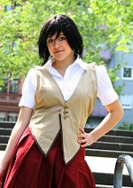Cosplay-Cover: Mikoto Suou
