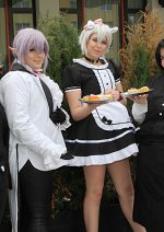 Cosplay-Cover: Ferid Bathory (Butler)