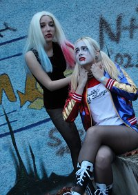 Cosplay-Cover: ~ Harley Quinn ~