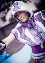 Cosplay-Cover: Anti-Mage