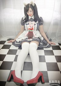 Cosplay-Cover: Bad Kitty