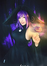 Cosplay-Cover: Blair