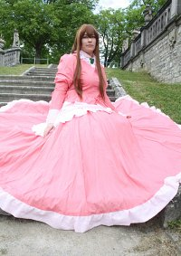Cosplay-Cover: Juliet Fiamata Asto Capulet - Ball