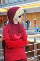 Cosplay-Cover: 💕 Dave Strider (God Tier) - Homestuck