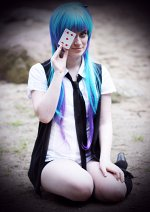 Cosplay-Cover: 🎭 Aoki Lapis 「 蒼 姫 ラピス」  (Poker Face) - Vocaloid