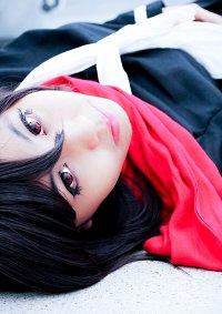 Cosplay-Cover: Ayano Tateyama - School Uniform