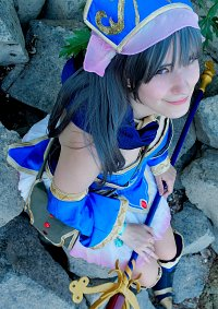 Cosplay-Cover: Totori Helmond