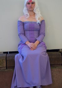 Cosplay-Cover: Amalthea