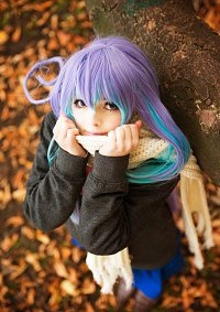 Cosplay-Cover: Miniwa Tsumiki ~ Winter Uniform