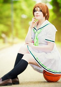 Cosplay-Cover: Aida Riko ~ Summer Uniform