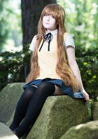 Cosplay-Cover: Aisaka Taiga ~ Summer Uniform
