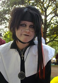 """Cosplay-Cover: Sugiya - Fated """"Raison D'Etre"""""""