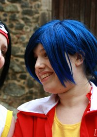 Cosplay-Cover: Tyson/ Takao