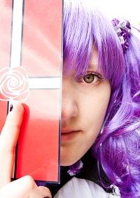 Cosplay-Cover: Ella