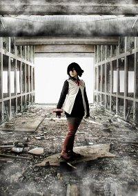 Cosplay-Cover: Ren