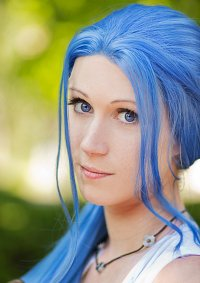 Cosplay-Cover: Vivi Nefeltari ( Alabasta Version)