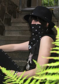 Cosplay-Cover: Ruki [Disorder]