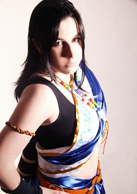 Cosplay-Cover: Oerba Yun Fang
