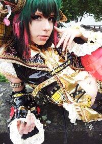 Cosplay-Cover: Emiru 『 愛狂います。』 - Shinzou