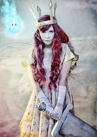 Cosplay-Cover: Aurora - Child of Light