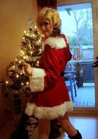 Cosplay-Cover: Hiro (Christmas)