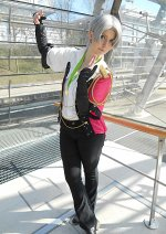 Cosplay-Cover: Victor Nikiforov - Stay Close to Me